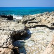 Cape Greco or Cavo Greco, Agia Napa — Photo