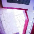 Violet ceiling — Stock Photo #1380314