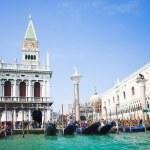Venice - Italy — Stock Photo #1380430