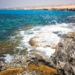 Cape Greco or Cavo Greco, Agia Napa — Stock Photo #1380480