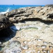 Cape Greco or Cavo Greco, Agia Napa — Stock Photo