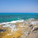 Cape Greco or Cavo Greco, Agia Napa — Stock Photo #1380991