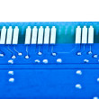 Printed-circuit - Stockfoto