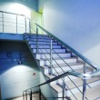 Stair in office — Stock Photo