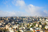 City panorama, Jerusalem — Stock Photo