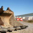 Excavator bucket - 