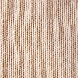 Knitted fabric - Stock Photo