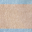 Knitted fabric — Stock Photo #1225348