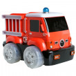 Royalty-Free Stock Photo: Fire-engine toy