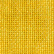 Yellow fabric — Stock Photo #1556132