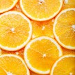 Orange background — Stock Photo #1176925