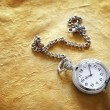 Pocket watch — Stock Photo #1206798