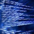 Html code - Stock Photo