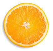 Slice of orange — Foto de Stock
