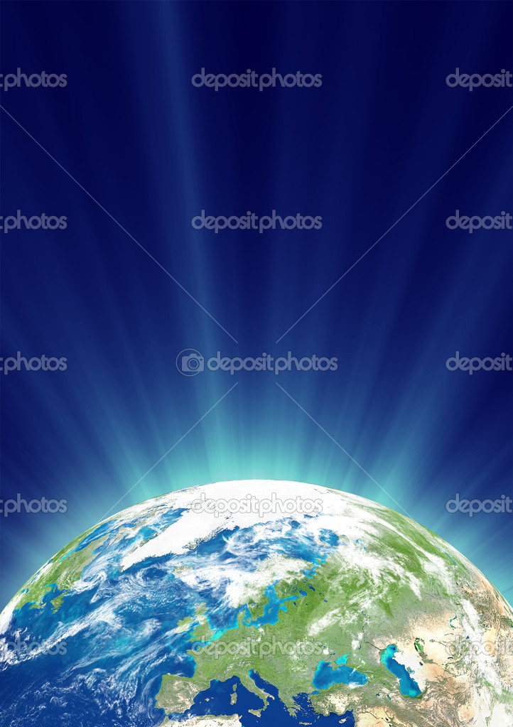 Earth  Stock Photo #1208618