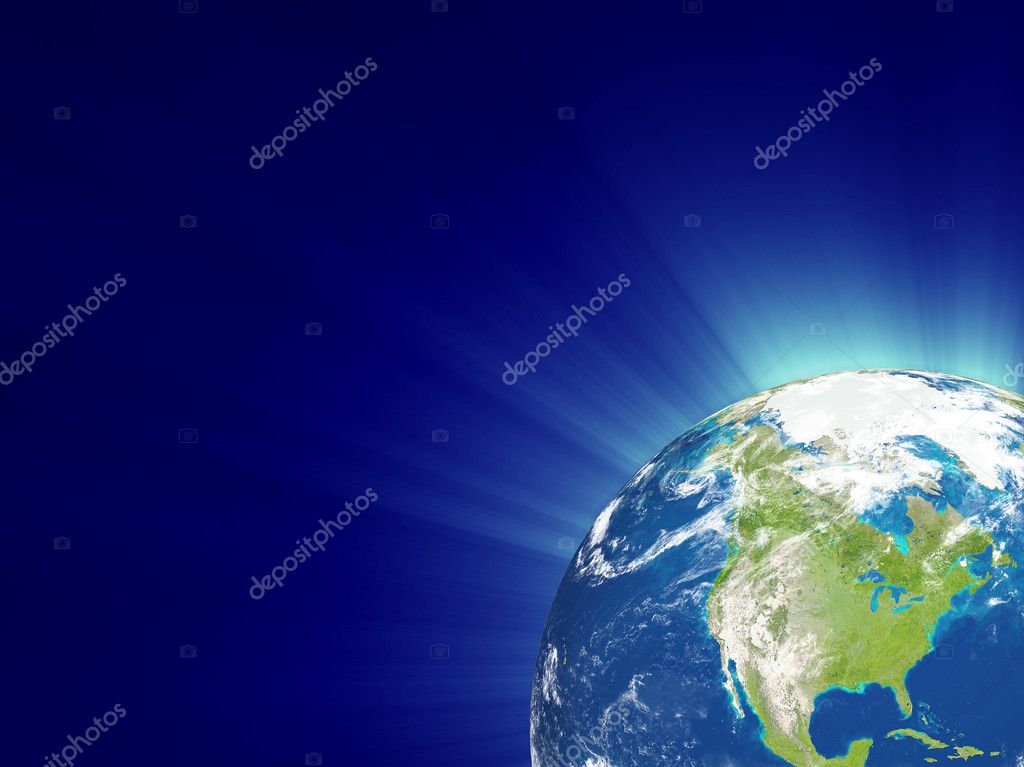 Earth  Stock Photo #1208784