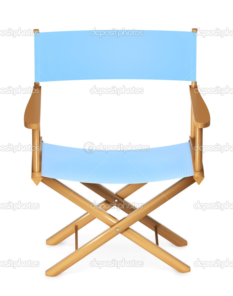 Chair — Stock Photo #1209660