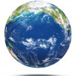 Earth — Stockfoto #1295847