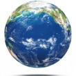 Earth — Stock Photo