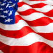 American Flag — Stock Photo #1296014