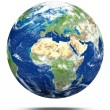 Stockfoto: Earth