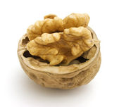 Walnut — Stock Photo