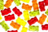 Jelly bears — Stock Photo