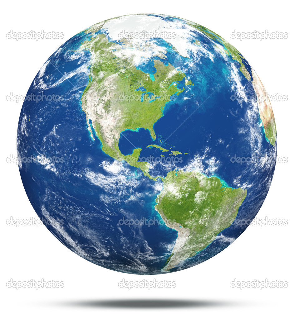 Earth — Foto de Stock   #1295818