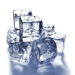 Ice cubes 4 — Stock Photo