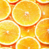 Background orange — Foto Stock