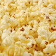 Popcorn background — Stock Photo #1200761