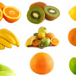 Fruits — Stock Photo #1200951