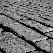 Stock Photo: Cobblestone