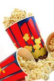 Popcorn — Stock fotografie