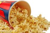 Popcorn — Zdjęcie stockowe