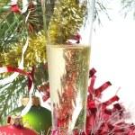 Christmas celebration — Stock Photo #1199274