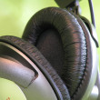 Stockfoto: Headphones