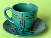 Cup — Stock Photo