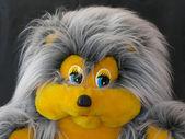 毛绒玩具 2 — 图库照片