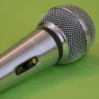 Microphone — Stock Photo #1323176