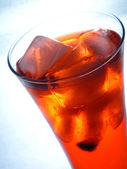 Ice tea — Foto Stock