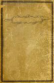 Book cover — Stockfoto