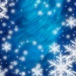 Winter background — Stock Photo #1199478