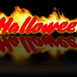 Royalty-Free Stock Photo: Helloween