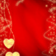 Royalty-Free Stock Photo: Valentine background