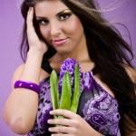 Lilac symphony — Stock Photo #1207224