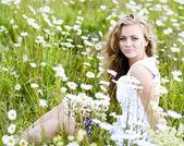 Beleza natural — Fotografia Stock
