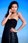 Asiuan beauty — Stock Photo