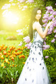 Våren — Stockfoto