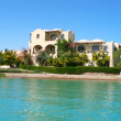 El Gouna. Egypt — Stock Photo #1246838